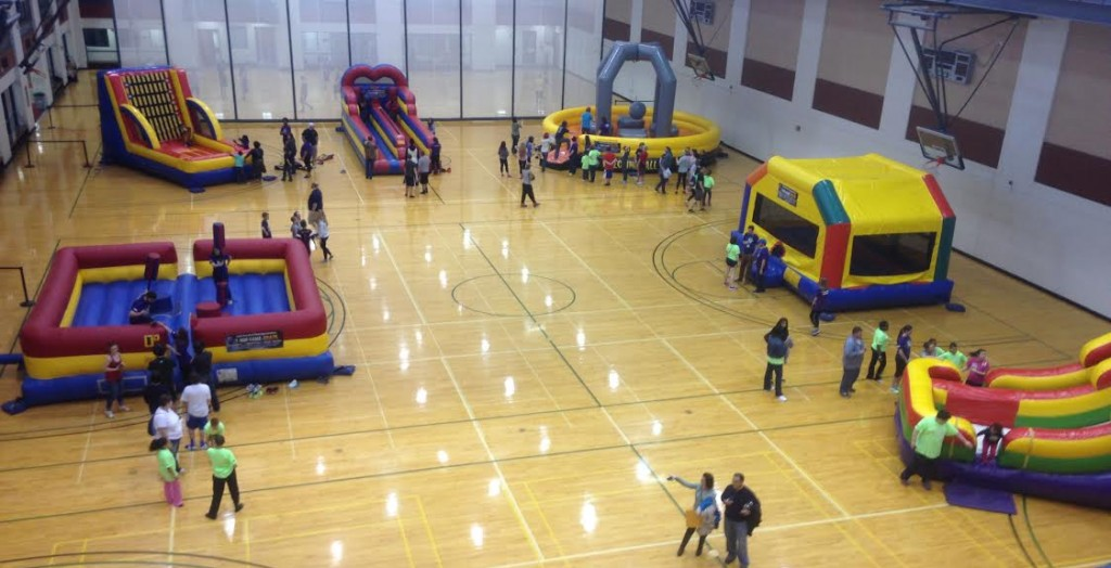 Inflatable Rentals for Corporate Events