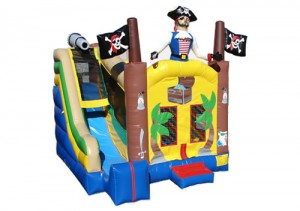 Bounce House Rentals in Ohio